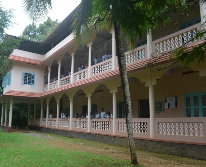 catherine school bangalore
